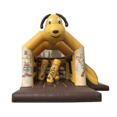 Le château gonflable occasion abeille