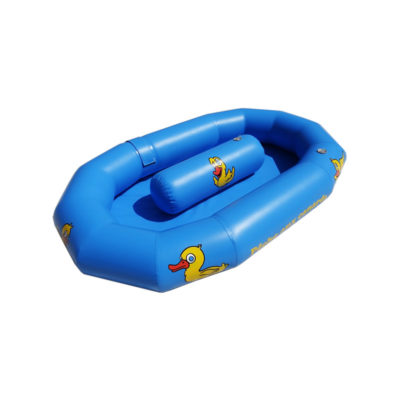 La structure gonflable pêche aux canards est un jeu idéal pour les animations des plus petits.