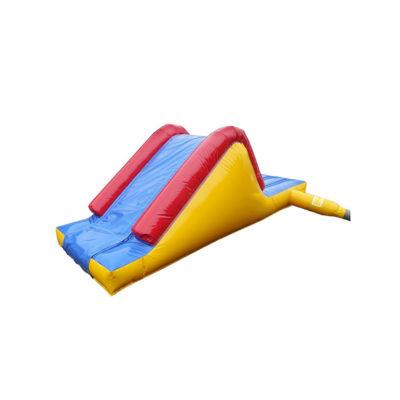 Mini toboggan piscine, toboggan gonflable aquatique