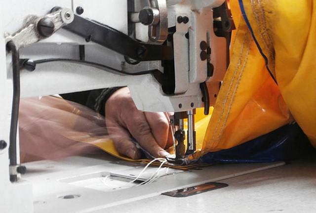 Réparation structure gonflable professionnel