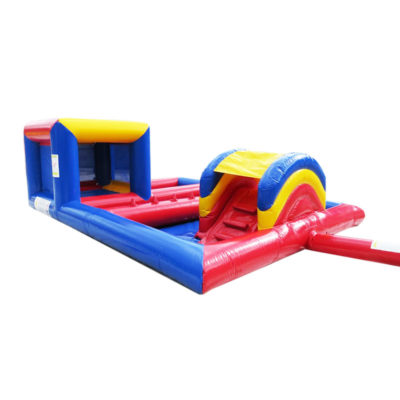 Parc gonflable play zone